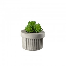 Artificial Plant Succulent III - Deko Green - Asa Selection