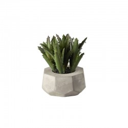 Artificial Plant Succulent IV - Deko Green - Asa Selection
