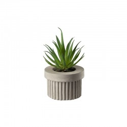 Artificial Plant Succulent VI - Deko Green - Asa Selection