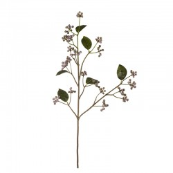 Dewberry Twig Mauve 77,5cm - Deko - Asa Selection