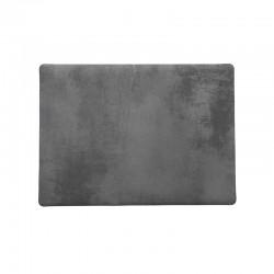 Mantel Individual Gris Oscuro - Concrete - Asa Selection