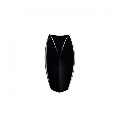 Florero 20cm Negro - Marabu Negro Brilliante - Asa Selection ASA SELECTION ASA83012002