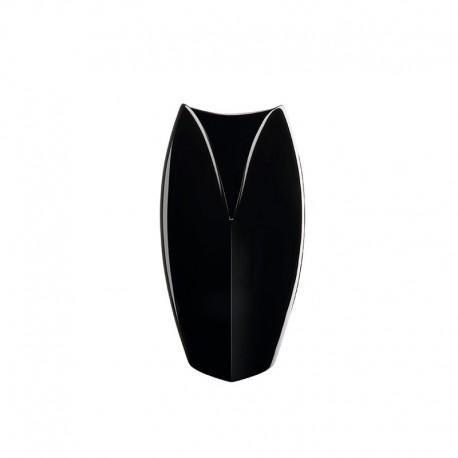 Florero 30cm Negro - Marabu Negro Brilliante - Asa Selection ASA SELECTION ASA83014002
