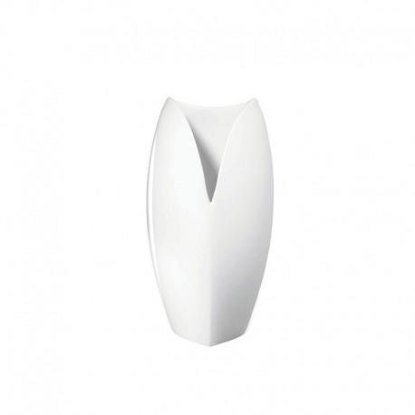 Florero 30cm Blanco - Marabu Blanco Brilliante - Asa Selection ASA SELECTION ASA83014005
