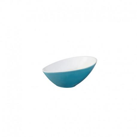 Bol Asimétrico 15,5Cm Agua - Vongole Azul Agua - Asa Selection ASA SELECTION ASA91051138