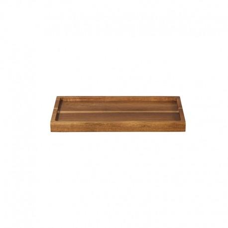 Bandeja Rectangular 25cm – Wood Marrón - Asa Selection ASA SELECTION ASA93800970