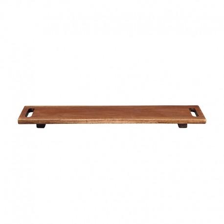 Bandeja con Piés 60cm - Wood Marrón - Asa Selection ASA SELECTION ASA93902970