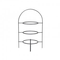 Etagere Three-Tieres 49cm Black - A Table - Asa Selection ASA SELECTION ASA99305950