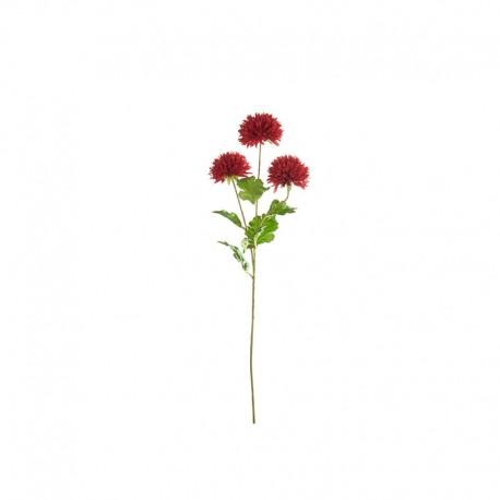 Tallo Artificial Crisantemo Rojo 63cm – Deko Rojosa - Asa Selection ASA SELECTION ASA66672444