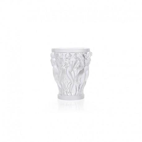 Florero de Cristal Transparente - Bacchantes - Lalique LALIQUE LQ10547500