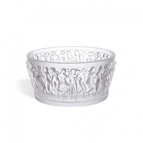 Bol de Cristal Transparente - Bacchantes - Lalique LALIQUE LQ10547900