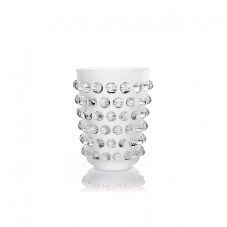 Florero en Cristal Transparente - Mossi - Lalique LALIQUE LQ1220700