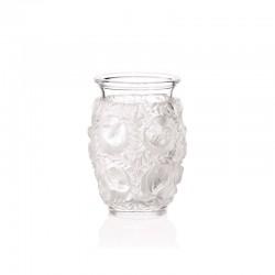 Crystal Vase Transparent – Bagatelle - Lalique LALIQUE LQ1221900
