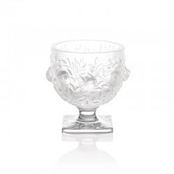 Crystal Vase Transparent – Elisabeth - Lalique LALIQUE LQ1226500