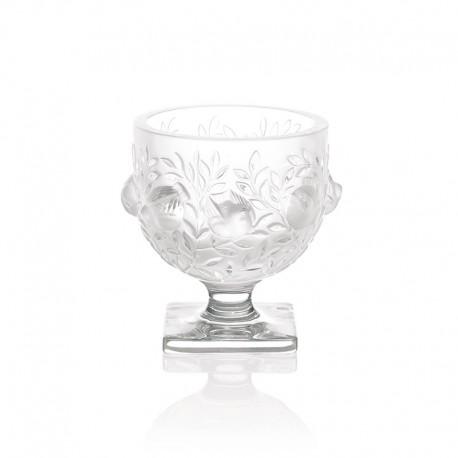Florero en Cristal Transparente – Elisabeth - Lalique LALIQUE LQ1226500
