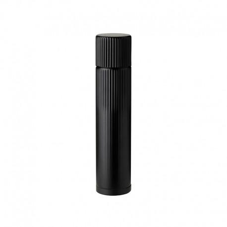 Molinillo de Pimienta Pleat – Classic Negro - Stelton STELTON STT341