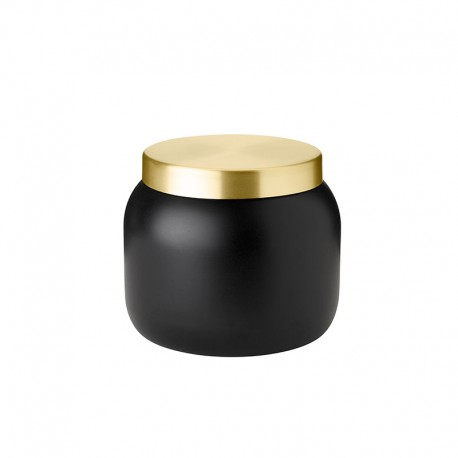 Balde para Hielo 1,5lt – Collar Negro Y Dorado - Stelton STELTON STT431
