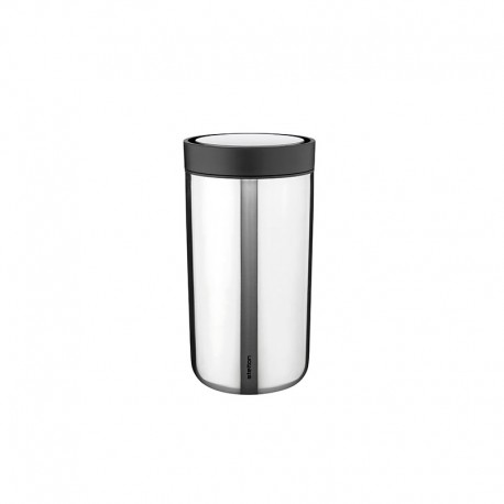 Thermal Cup inox 0,2lt - To Go Click - Stelton STELTON STT670