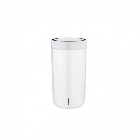 Thermal Cup Chalk 0,2lt - To Go Click - Stelton STELTON STT670-3