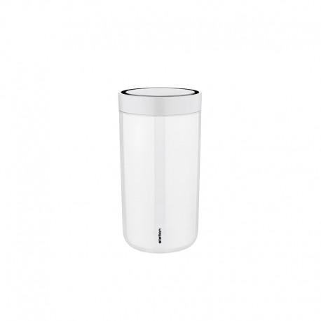 Vaso Térmico Tiza 0,2lt - To Go Click - Stelton STELTON STT670-3