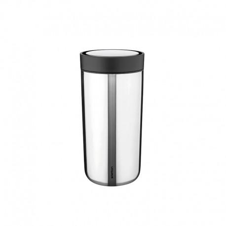 Vaso Térmico Inox 400ml - To Go Click - Stelton STELTON STT680