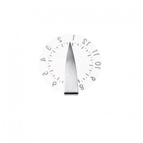 Arrow Parking Disc 10cm – Icons Grey - Stelton STELTON STT3100