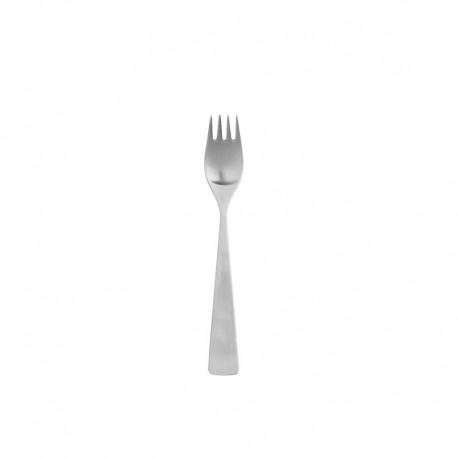 Tenedor de Postre 16cm - Maya Acero - Stelton STELTON STT11202