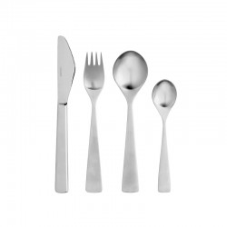 Cutlery Set 16 Pieces - Maya Steel - Stelton STELTON STTC-2-16