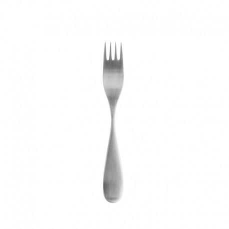 Dinner Fork 19,5cm – Una Steel - Stelton STELTON STT13307