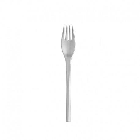 Tenedor de Cena 19,6cm – Prisme Acero - Stelton STELTON STT554