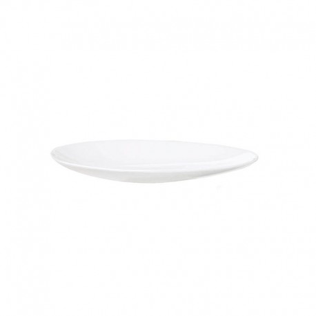 Prato de Sobremesa 12,5cm – Light Branco - Asa Selection ASA SELECTION ASA56015017