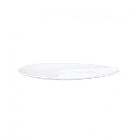 Medium Plate 19,5cm – Light White - Asa Selection ASA SELECTION ASA56016017