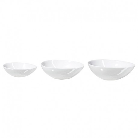 Set of 3 Bowls – Light White - Asa Selection ASA SELECTION ASA56020017