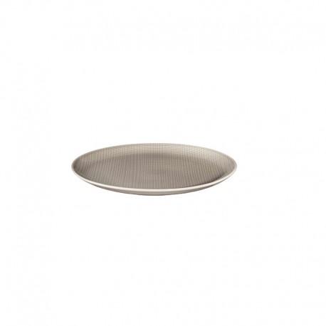 Butter Plate ø16cm - Voyage Taupe - Asa Selection ASA SELECTION ASA15140141