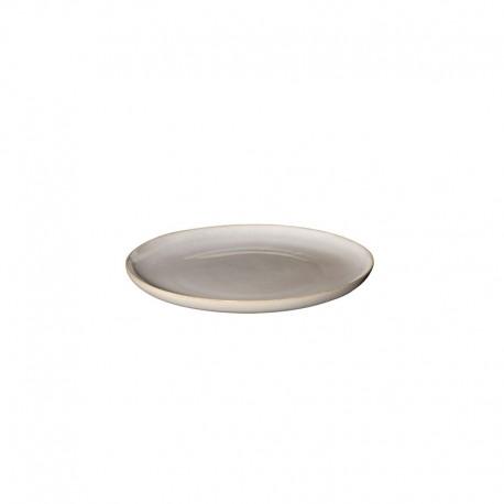 Dessert Plate Ø21cm Sand - Saisons - Asa Selection ASA SELECTION ASA27141107