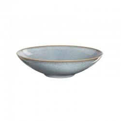 Gourmet Plate Ø23cm Denim Blue - Saisons - Asa Selection