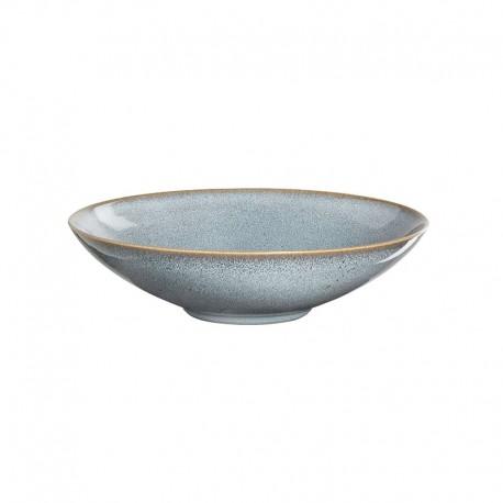 Gourmet Plate Ø23cm Denim Blue - Saisons - Asa Selection ASA SELECTION ASA27251118