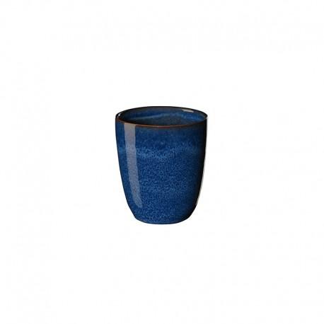 Vaso Ø8,5cm Azul Meia-Noite – Saisons - Asa Selection ASA SELECTION ASA27071119