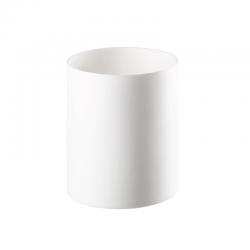 Lanterna Porcelana Ø6,5cm Branco – Bright - Asa Selection