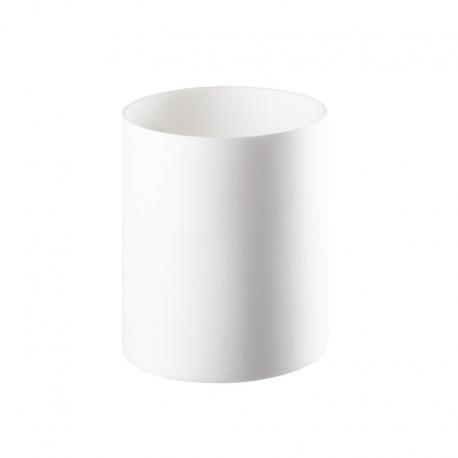 Lanterna Porcelana Ø6,5cm Branco – Bright - Asa Selection ASA SELECTION ASA10080022
