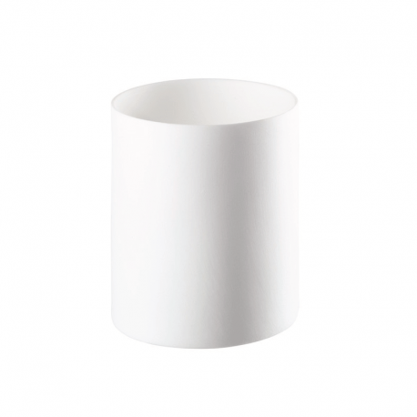 Linterna Porcelana Ø6,5cm Blanco – Bright - Asa Selection ASA SELECTION ASA10080022