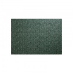 Mantel Individual 46cm Verde - PVC Woven - Asa Selection