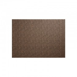 Mantel Individual 46cm Marrón - PVC Woven - Asa Selection