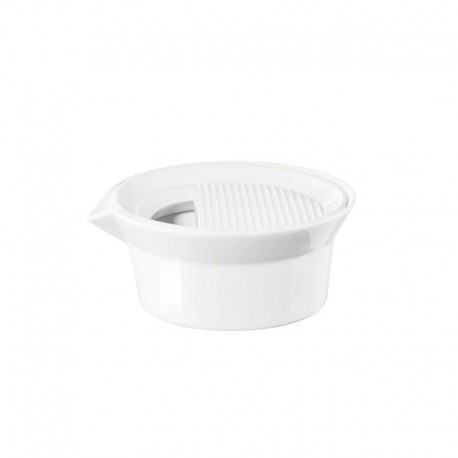 Multi-Grater Ginger Ø12cm - 250ºC Plus White - Asa Selection ASA SELECTION ASA52050017