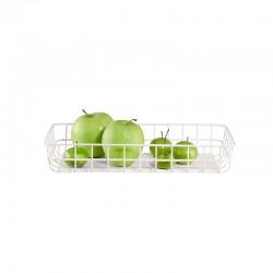 Cesto de Cozinha Branco 30cm - Baskets - Asa Selection ASA SELECTION ASA99221950