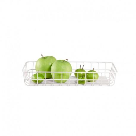 Cesto de Cocina Blanco 30cm - Baskets - Asa Selection ASA SELECTION ASA99221950
