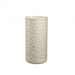 Florero Natural ø12Cm – Carve - Asa Selection