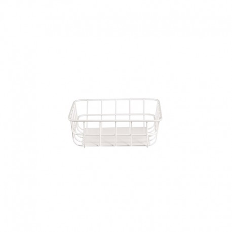 Kitchen Basket White 15cm - Baskets - Asa Selection ASA SELECTION ASA99231950