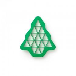 Cortador Bolachas Árvore de Natal Verde - Lekue LEKUE LK0200180V13