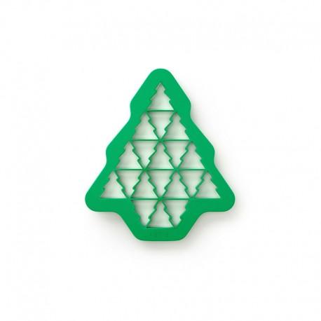 Cortador de Galletas Árbol de Navidad Verde - Lekue LEKUE LK0200180V13
